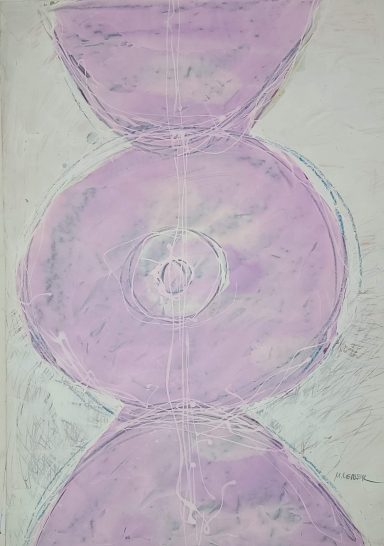 Bullseye by Moshe Leider