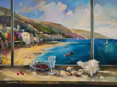 The View by Alexander Grinshpun