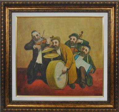 Jacob Vassover: The Band