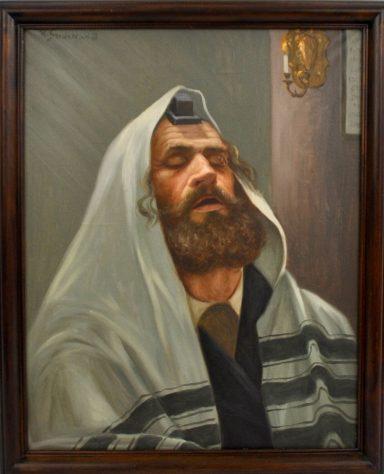 Konstantin Shevchenko: Prayers