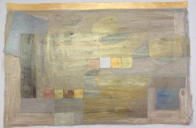Blueprint by Moshe Leider