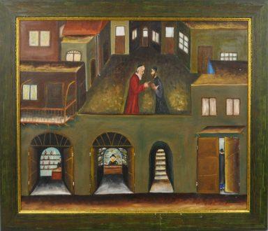 Talk of the Town by Yitzchak Roman