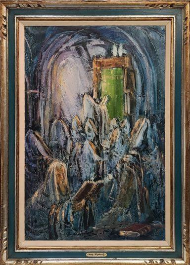 Prayers of the Heart by Zvi Raphaeli
