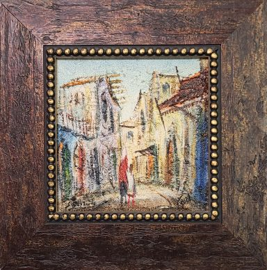 A Walk Though Jerusalem by Zvi Raphaeli
