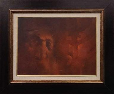 Menorah by Charles Bragg